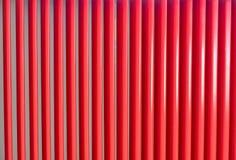 红色现代飞翅遮光罩被排行的背景 库存图片