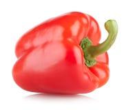 红色甜椒 库存照片