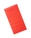 红色的包 免版税库存图片