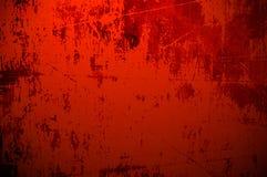 红色的背景 免版税库存图片