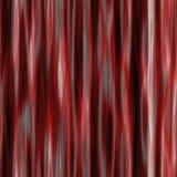 红色窗帘背景 免版税库存照片