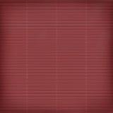 红色纸背景 免版税库存照片