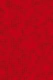 红色纹理 免版税库存照片