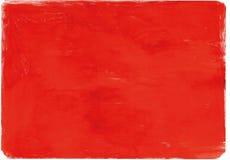 红色纹理 库存照片