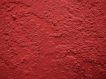 红色纹理 免版税图库摄影