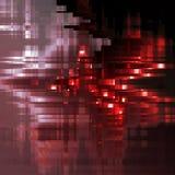 红色背景 免版税库存图片