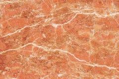 红色花岗岩墙壁背景纹理 库存照片