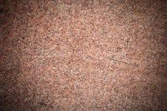 红色花岗岩纹理 库存图片