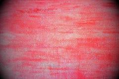 红色血块背景 免版税库存照片