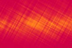 红色闪光软的重点背景 免版税库存照片