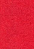 红色闪烁背景,抽象五颜六色的背景 免版税图库摄影