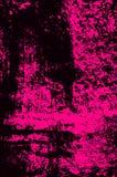 红色黑纹理 免版税库存照片