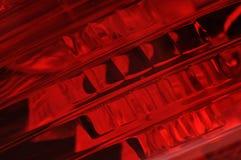 红色结构01 免版税库存照片
