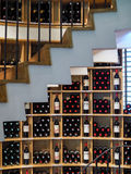 红葡萄酒, GIRONDE/FRANCE - 9月19日:L'Int内部看法  库存照片