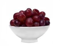 红葡萄 库存图片