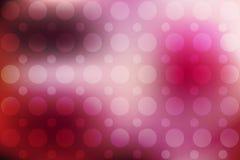 红颜色传染媒介背景 图库摄影