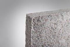 纤维素绝缘材料 免版税图库摄影