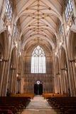 约克大教堂 库存图片