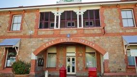约克邮局澳大利亚 影视素材