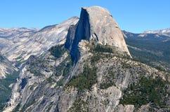 约塞米蒂国家公园,加利福尼亚 免版税库存图片