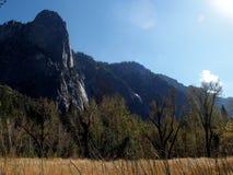 约塞米蒂国家公园 免版税图库摄影