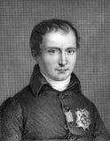 约瑟夫Bonaparte 库存图片