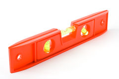 级别红色工具 免版税库存照片