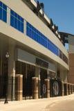 纪念体育场-密苏里大学,哥伦比亚 免版税库存照片
