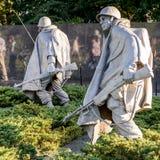 纪念的退役军人 库存图片