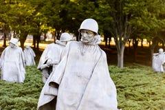 纪念的退役军人 免版税图库摄影