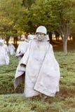 纪念的退役军人 库存照片