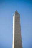 纪念碑华盛顿 图库摄影