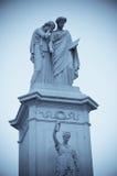 纪念碑和平 免版税库存照片