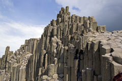 纪念碑国家自然 免版税库存图片