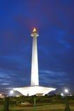 纪念碑国民 免版税库存图片