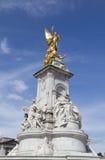 纪念碑维多利亚 免版税库存照片