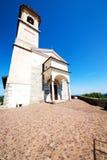 纪念碑老建筑学在意大利欧洲 库存图片