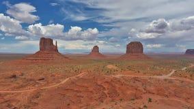 纪念碑谷那瓦伙族人部族公园,时间间隔 影视素材