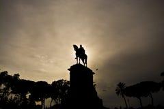 纪念碑 免版税库存照片