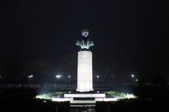 纪念碑Suleiman Stalsky 免版税库存图片