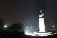 纪念碑Suleiman Stalsky 库存照片