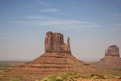 纪念碑Vallei, 图库摄影