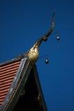 纳卡人寺庙泰国 库存图片