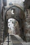 纳尔尼(翁布里亚,意大利) 免版税库存图片
