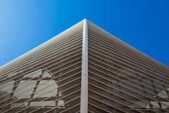 纳尔逊・曼德拉海湾球场南非 免版税图库摄影