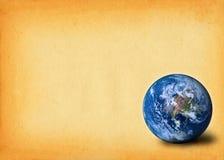 纸世界 免版税库存照片