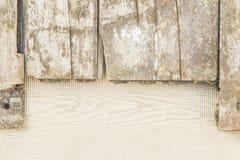 纸和木头的样式 库存图片