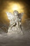 纸天使 库存图片