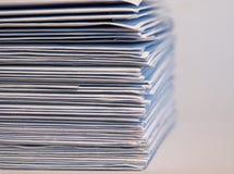 纸张文件文件 库存照片