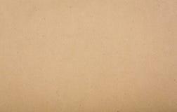 纸张被回收的葡萄酒 免版税图库摄影